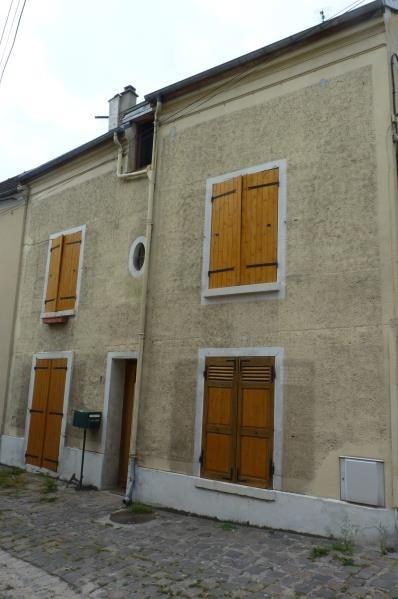Sale house / villa Thorigny sur marne 235000€ - Picture 3