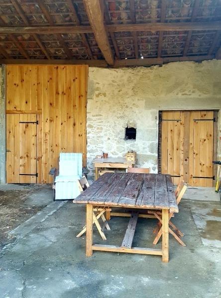 Vendita casa Langon 181300€ - Fotografia 8