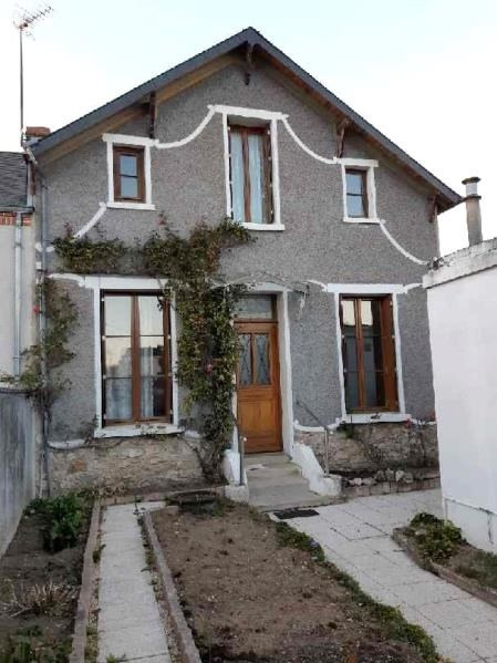 Vente maison / villa Blois 150 500€ - Photo 1