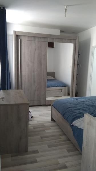 Vente appartement Nevers 45000€ - Photo 5