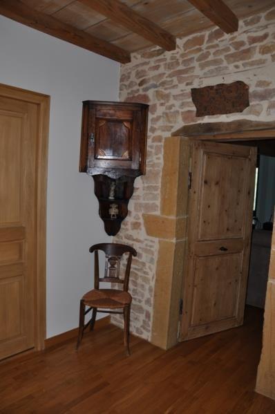 Vente maison / villa Ville-sur-jarnioux 530000€ - Photo 8