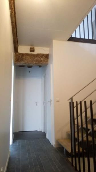 Rental apartment Aubervilliers 1 840€ CC - Picture 4