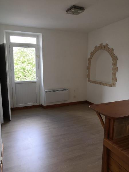 Sale apartment Cluses 90000€ - Picture 1