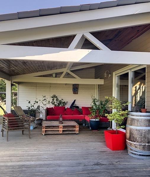 Sale house / villa Lescar 245000€ - Picture 6