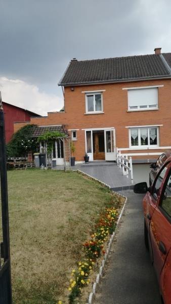 Vente maison / villa Vitry en artois 172400€ - Photo 1