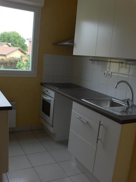 Location appartement Castanet tolosan 800€ CC - Photo 5