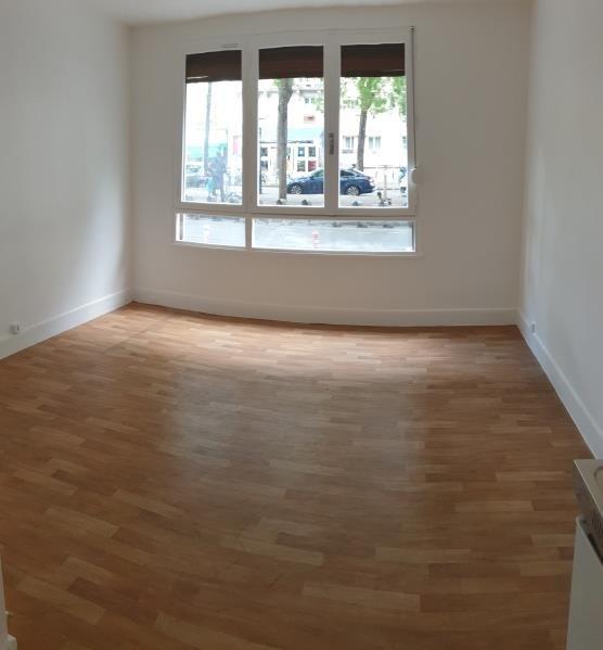 Sale apartment Paris 11ème 195000€ - Picture 4