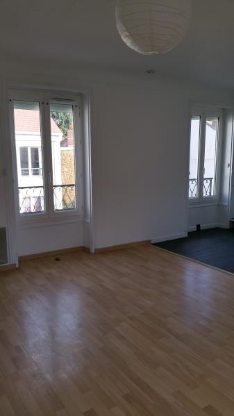 Location appartement Taverny 792€ CC - Photo 2