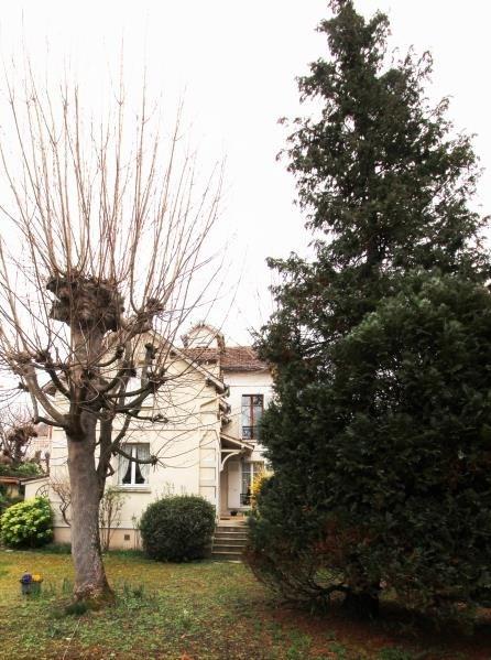 Deluxe sale house / villa Le vesinet 1545000€ - Picture 5