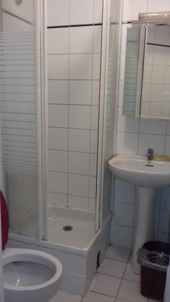 Vente appartement Paris 12ème 180000€ - Photo 3