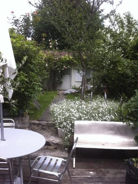 Vente maison / villa Noisy le roi 529 000€ - Photo 7