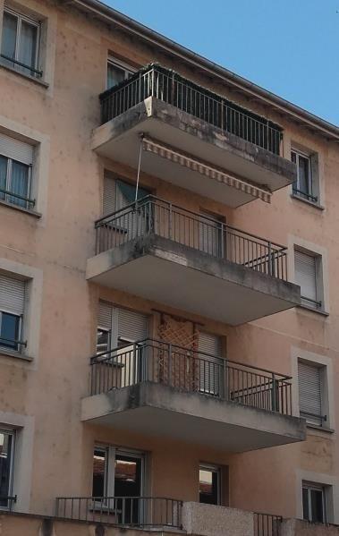 Affitto appartamento Ste colombe 715€ CC - Fotografia 5