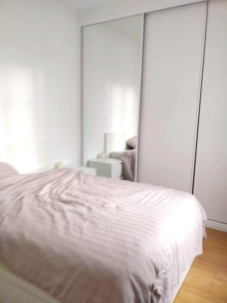 Rental apartment Levallois 1200€ CC - Picture 4