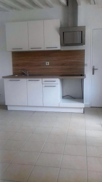 Rental apartment Taverny 695€ CC - Picture 2