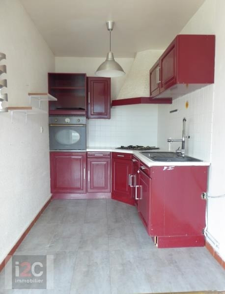 Sale apartment St genis pouilly 220000€ - Picture 2