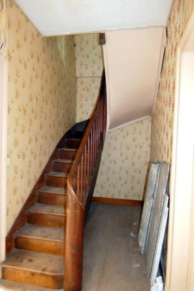Sale house / villa Conches en ouche 110000€ - Picture 8