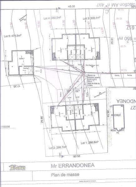 Sale house / villa Ciboure 535000€ - Picture 5
