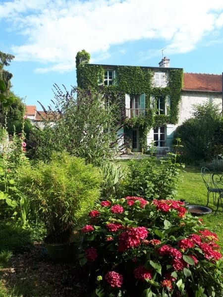 Sale house / villa La ferte sous jouarre 384 000€ - Picture 1