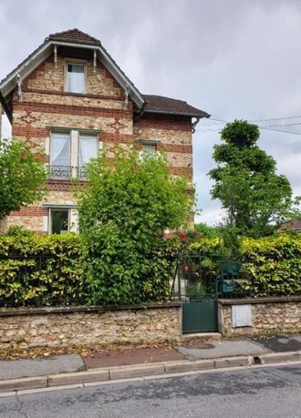 Sale house / villa Taverny 480000€ - Picture 1