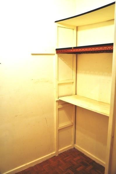 Sale apartment Pont eveque 109000€ - Picture 7
