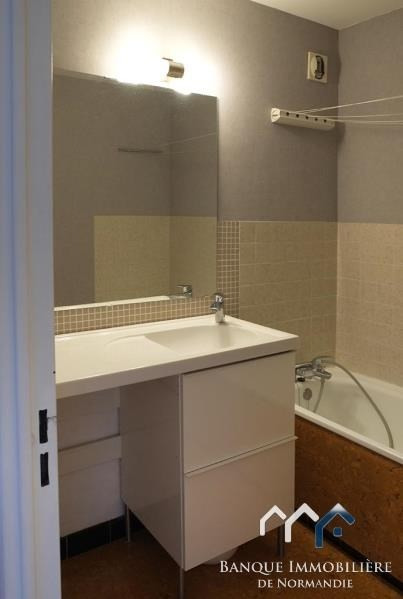 Sale apartment Caen 159000€ - Picture 5