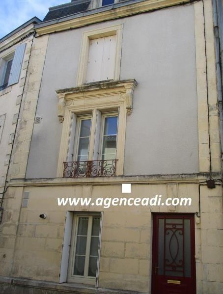 Vente maison / villa St maixent l ecole 106000€ - Photo 1