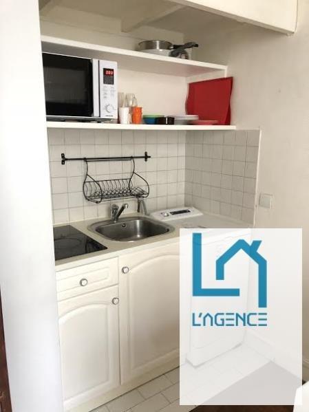 Sale apartment Boulogne billancourt 349000€ - Picture 2