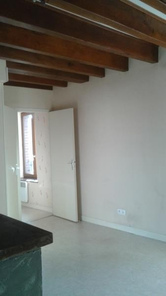 Rental apartment Aubigny sur nere 314€ CC - Picture 6
