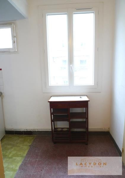 Rental apartment Marseille 4ème 460€ CC - Picture 6