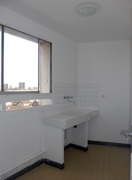 Affitto appartamento Maisons alfort 680€ CC - Fotografia 6