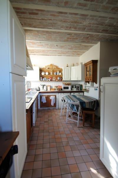 Vente de prestige maison / villa Vaux le penil 550000€ - Photo 7