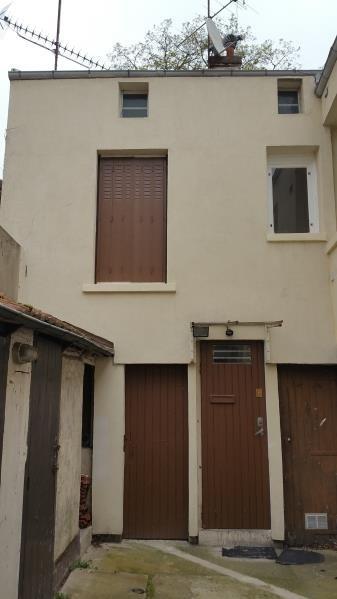 Location appartement Savigny sur orge 840€ CC - Photo 1