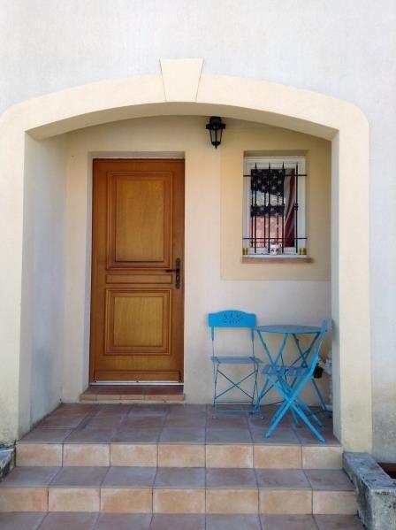 Location maison / villa St maximin la ste baume 1200€ CC - Photo 1