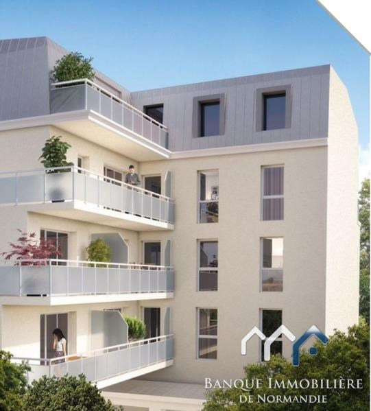 Sale apartment Caen 540 000€ - Picture 2