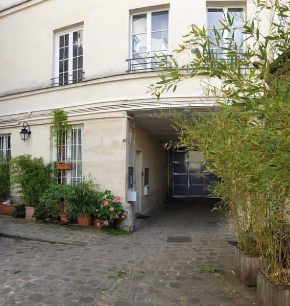 Sale apartment Paris 11ème 399000€ - Picture 8