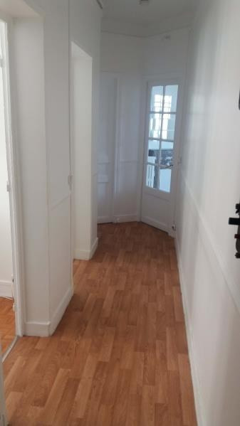 Location appartement Vincennes 1 380€ CC - Photo 1