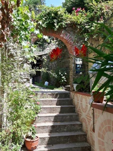Sale house / villa Mazamet 177000€ - Picture 1