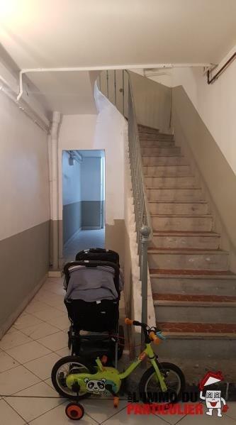 Produit d'investissement appartement Marseille 3ème 49000€ - Photo 3