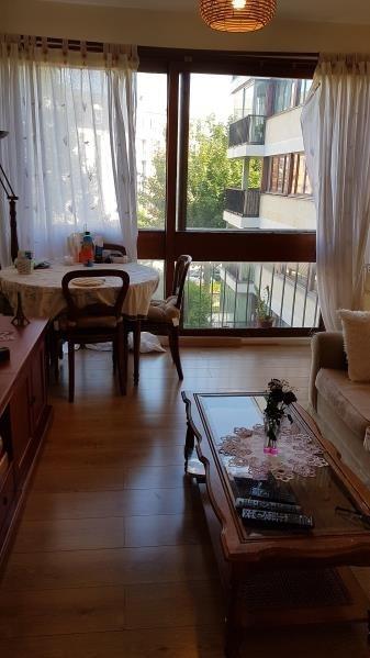 Vente appartement Fontenay le fleury 163000€ - Photo 2