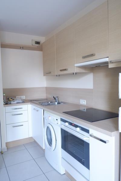 Rental apartment Maisons-laffitte 1195€ CC - Picture 4