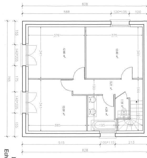 Revenda casa Vaugrigneuse 259000€ - Fotografia 3