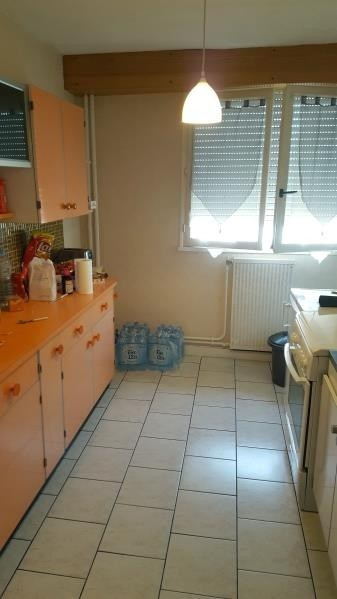 Sale apartment Moulins 47 000€ - Picture 4