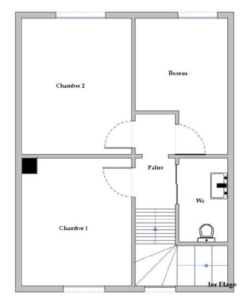 Sale house / villa Epinay sur seine 240000€ - Picture 11