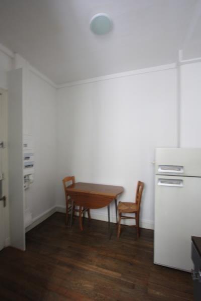 出租 公寓 Paris 15ème 810€ CC - 照片 3