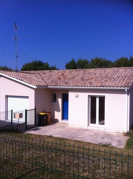 Vendita casa St martin lacaussade 118700€ - Fotografia 1