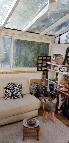 Vente maison / villa Les pavillons sous bois 383000€ - Photo 5