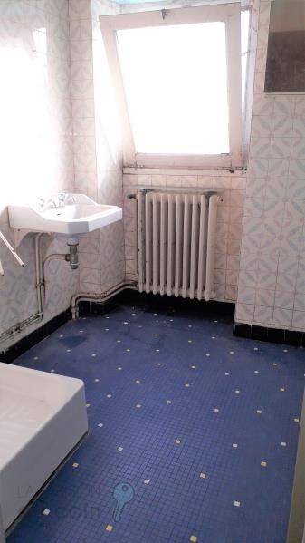 Vente maison / villa Les lucs sur boulogne 91500€ - Photo 5