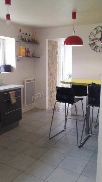 Vente maison / villa Saint leu d'esserent 331000€ - Photo 10