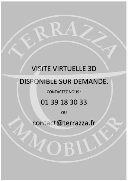 Sale apartment La celle-saint-cloud 545000€ - Picture 5