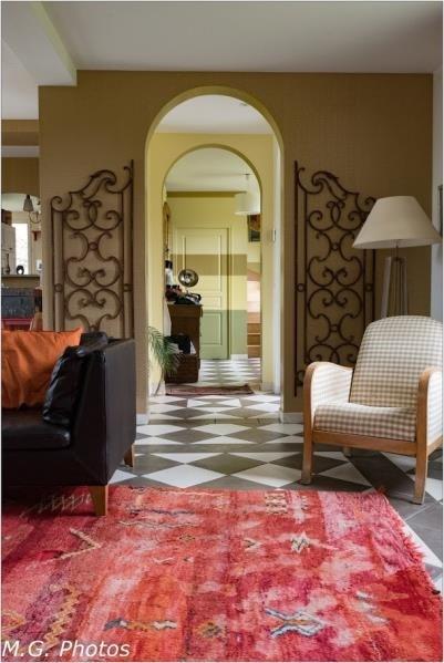 Sale house / villa Jouars pontchartrain 798000€ - Picture 5